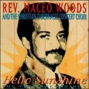 Maceo Reverend & Christi Woods Hello Sunshine Volt Recordings