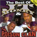 Jt Money Poison Clan Best Of Jt Money & Poison Clan Explicit Version