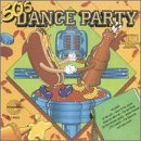 50's Dance Party Vol. 1 50's Dance Party Fabian Coasters Del Vikings