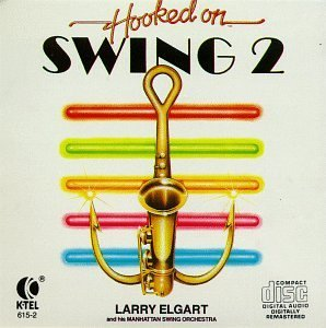 Hooked On Swing Vol. 2