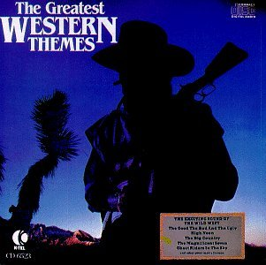 Greatest Western Themes Greatest Western Themes