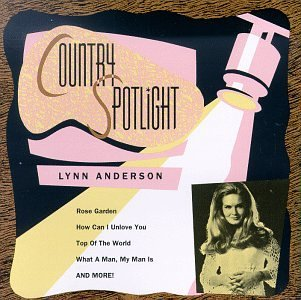 Lynn Anderson Country Spotlight