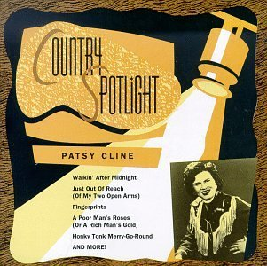 Cline Patsy Country Spotlight