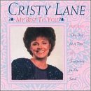 Cristy Lane My Best To You