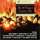 101 Greatest Country Hits Vol. 1 Forever Country Robbins Wynette Arnold Statler 101 Greatest Country Hits