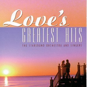 Starsound Orchestra Love's Greatest Hits