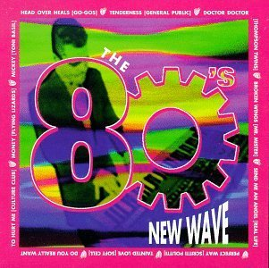 Eighties New Wave