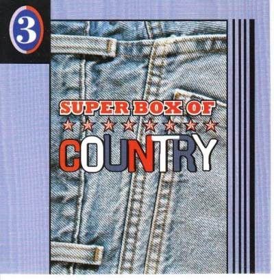 Super Box Of Country Vol. 3