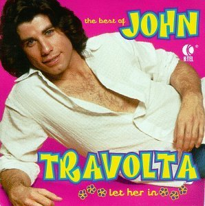John Travolta Let Her In