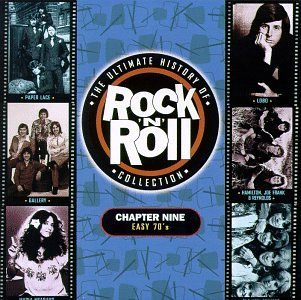 Ultimate Rock 'n Roll Chapter 9 Easy 70's Climax Fortunes White Plains Ultimate Rock 'n Roll Collecti