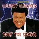 Chubby Checker Doin' The Zombie
