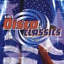 Disco Classics Disco Classics Gq King Robinson Blondie Mccoy Taste Of Honey Gaynor Ward