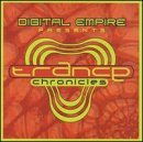 Digital Empire Trance Chronicles Influx Transmission Cybertrax Digital Empire