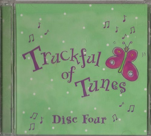 Truckful Of Tunes Disc 4