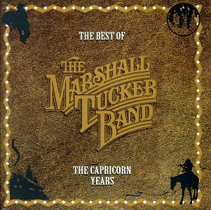Marshall Tucker Band Best Of The Marshall Tucker Band The Capricor