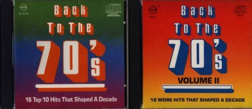 Back To The 70's Vol. 1 & 2