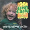 Sean O'neill Band 50 Irish Party Songs