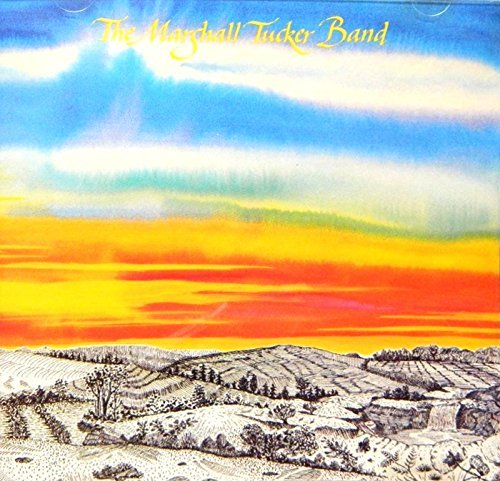 Marshall Tucker Band Marshall Tucker Band
