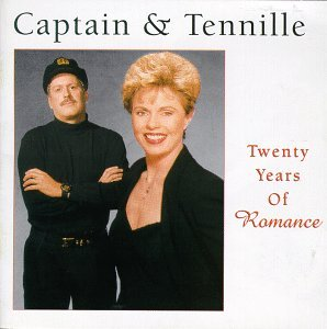 Captain & Tennille Twenty Years Of Romance