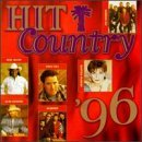 Hit Country '96 Hit Country '96 Diffie Mcbride Mccoy Gill Byrd Jackson Alabama Diamond Rio
