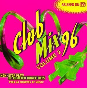 Club Mix '96 Vol. 2