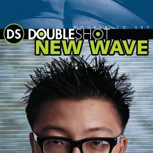 Double Shot New Wave Double Shot New Wave Duran Duran Dolby Blondie Idol 2 CD Set