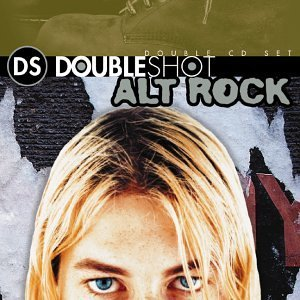 Double Shot Alt Rock Double Shot Alt Rock Porno For Pyros Filter Owsley 2 CD Set