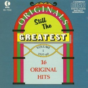 Originals Still The Greatest Vol. 1 1957 1960