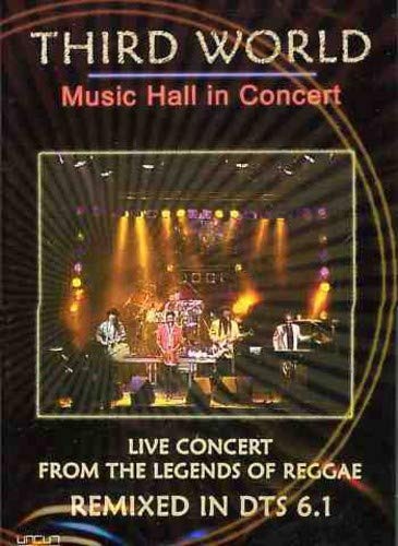 Third World Music Hall In Concert Nr