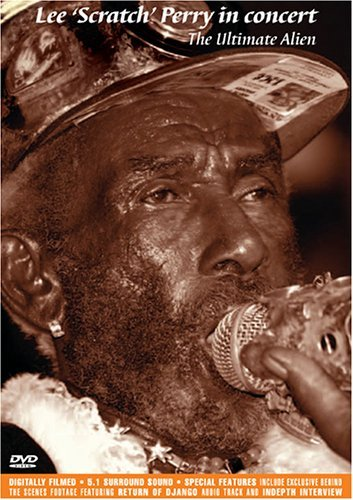 Lee Scratch Perry Ultimate Alien Nr