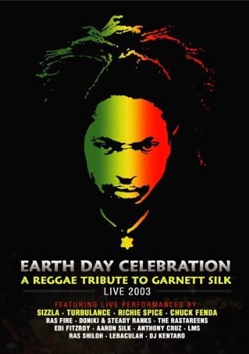 Earth Day Celebration Reggae Earth Day Celebration Reggae Ras Fire Rastareens Fitzroy Cruz Silk Fendah