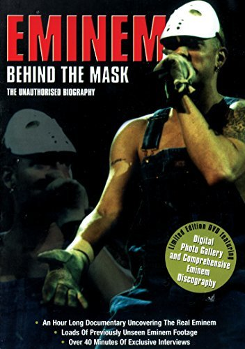 Eminem Behind The Mask Nr