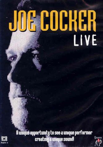Joe Cocker Live Nr
