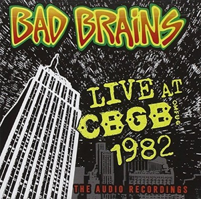 Bad Brains Live Cbgb 1982