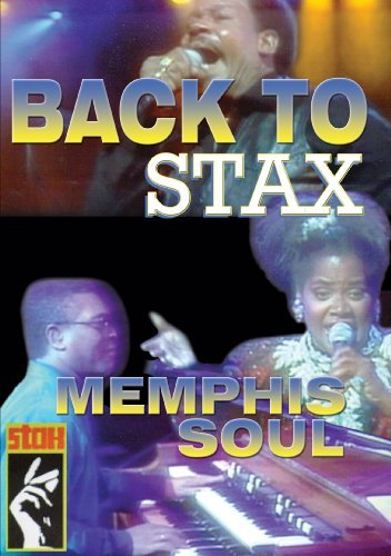 Back To Stax Soul Collection Back To Stax Soul Collection Moore Memphis Horns Thomas Nr Upchurch Floyd Booker T