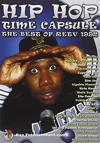 Hip Hop Time Capsule 1992 Hip Hop Time Capsule 1992 Nr