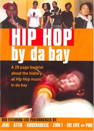 Hip Hop By Da Bay Hip Hop By Da Bay Nr