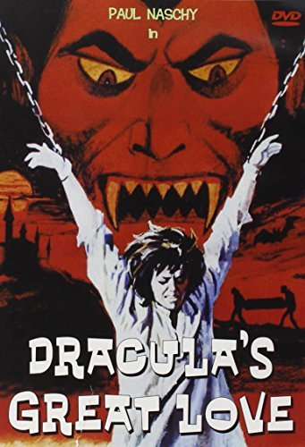 Dracula's Great Love Dracula's Great Love Nr