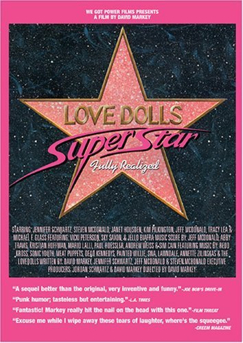 Lovedolls Superstars Fully Rea Housden Rubens Nr