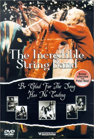 Incredible String Band Be Glad For The Song Has No En Nr