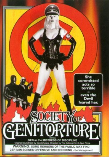Genitorturers Society Of Genitorturers Nr