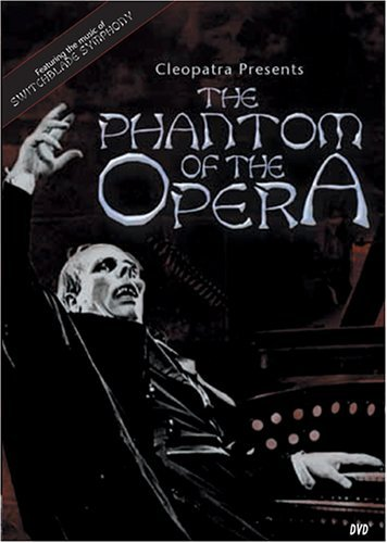 Phantom Of The Opera Switchblade Symphony Nr