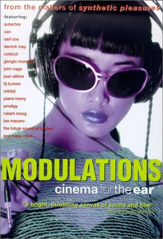 Modulations Cinema For The Ears Nr