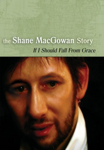 Shane Mcgowan If I Should Fall From Grace If I Should Fall From Grace