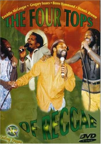 Four Tops Of Reggae Four Tops Of Reggae Nr