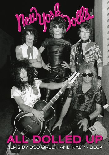 New York Dolls All Dolled Up Nr