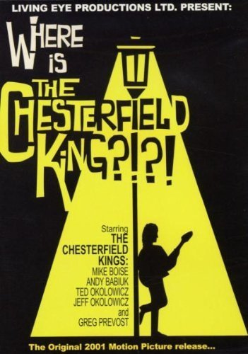 Chesterfield Kings Where Is The Chesterfield King Ws Nr
