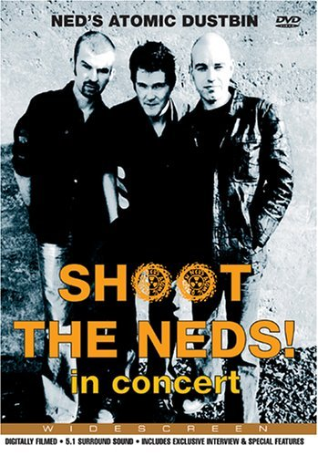 Ned's Atomic Dustbin Shoot T Ws Nr
