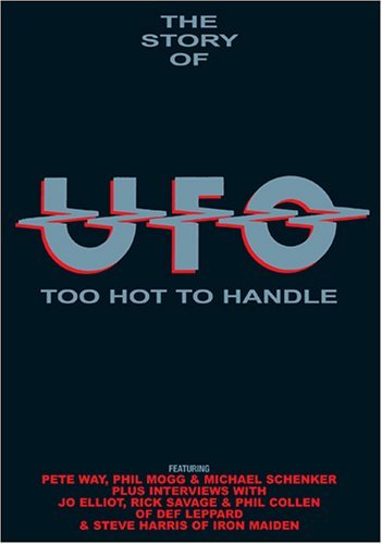 Ufo Too Hot To Handle Nr