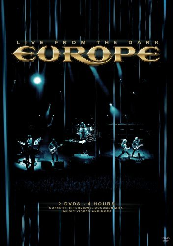 Europe Live From The Dark Nr